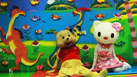 Zvrk-maskote-Hello-Kity-Winnie-Pooh-3