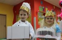 Kraljica i kralj-kuhar Zvrk plesa!